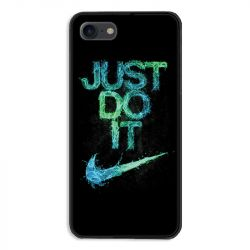 Coque pour iphone 7  / 8 / SE (2020) Nike Just do it