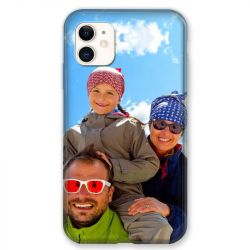Coque Iphone 11 (6.1) personnalisee