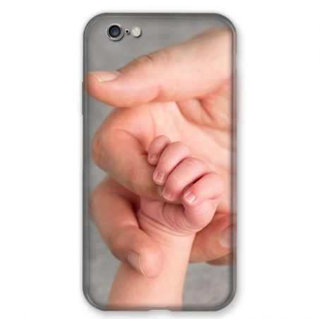 Coque iPhone 6 Plus / 6s plus personnalisee