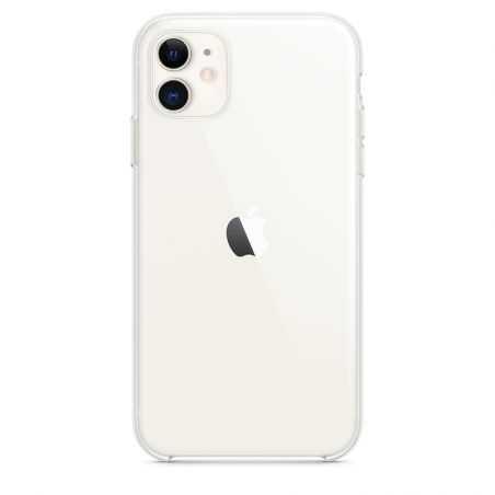 Coque transparente Iphone 11 (6.1) personnalisee