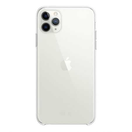 Coque transparente Iphone 11 Pro (5.8) personnalisee