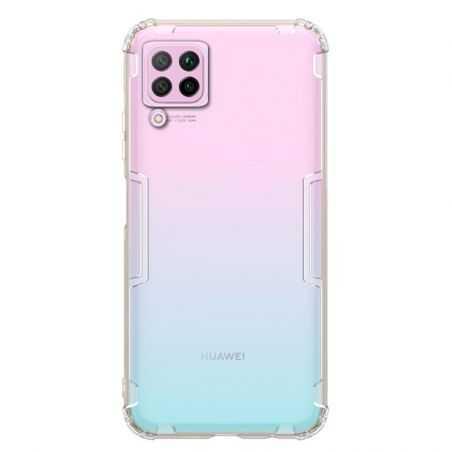 Coque transparente pour Huawei P40 Lite personnalisée