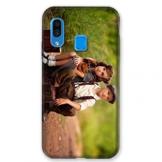 Coque Samsung Galaxy A40 personnalisée