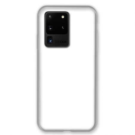 Coque pour Samsung Galaxy S20 Ultra personnalisée