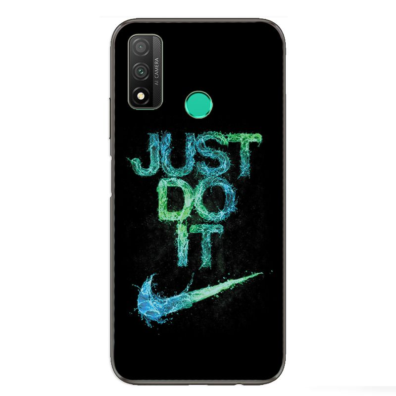 Coque pour Huawei P Smart (2020) Nike Just do it