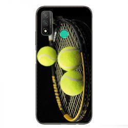 Coque pour Huawei P Smart (2020) Tennis Balls