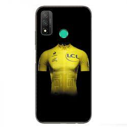 Coque pour Huawei P Smart (2020) Cyclisme Maillot jaune