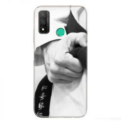 Coque pour Huawei P Smart (2020) Judo Kimono