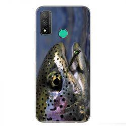 Coque pour Huawei P Smart (2020) peche truite