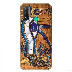 Coque pour Huawei P Smart (2020) Egypte Papyrus
