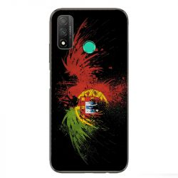 Coque pour Huawei P Smart (2020) Portugal Aigle