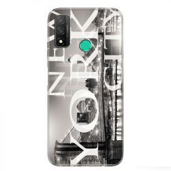 Coque pour Huawei P Smart (2020) Amerique USA New York