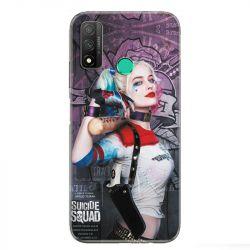 Coque Pour Huawei P Smart (2020) Harley Quinn Batte