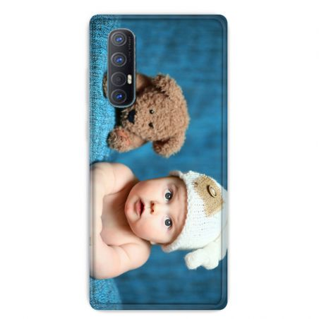 Coque pour Oppo Find X2 personnalisee