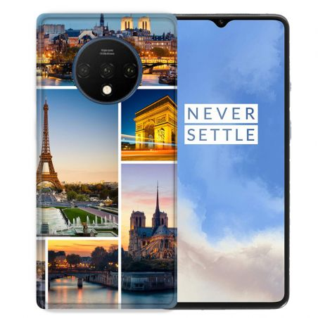 Coque OnePlus 7T personnalisee