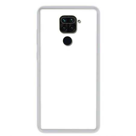 Coque pour Xiaomi Redmi Note 9 Personnalisee