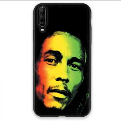 Coque pour Wiko View 4 Bob Marley 2