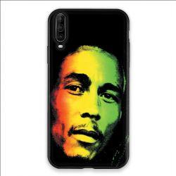 Coque pour Wiko View 4 Lite Bob Marley 2