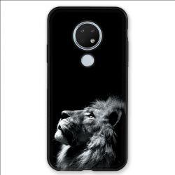 Coque pour Nokia Nokia 6.2 et Nokia 7.2 roi lion