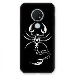 Coque pour Nokia Nokia 6.2 et Nokia 7.2 scorpion