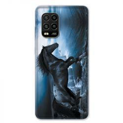 Coque pour Xiaomi Mi 10 Lite 5G - Cheval