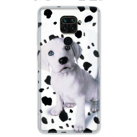 Coque pour Xiaomi Redmi Note 9 - Chien dalmatien