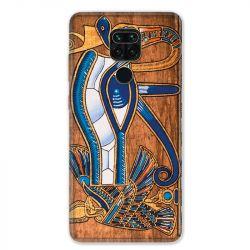 Coque pour Xiaomi Redmi Note 9 - Egypte Papyrus