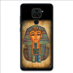 Coque pour Xiaomi Redmi Note 9 - Egypte Pharaon