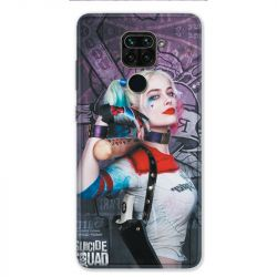 Coque pour Xiaomi Redmi Note 9 - Harley Quinn Batte