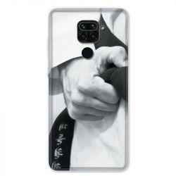 Coque pour Xiaomi Redmi Note 9 - Judo Kimono
