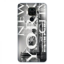 Coque pour Xiaomi Redmi Note 9 - Amerique USA New York