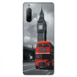 Coque pour Sony Xperia 10 II - Angleterre London Bus