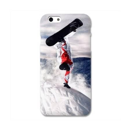 Coque Iphone 6 plus +  Sport Glisse