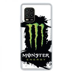 Coque pour Xiaomi Mi 10 Lite 5G - Monster Energy tache