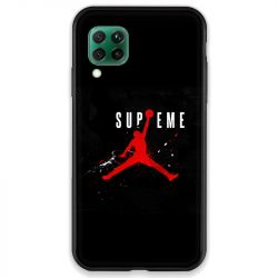 Coque pour Huawei P40 LITE Jordan Supreme Noir