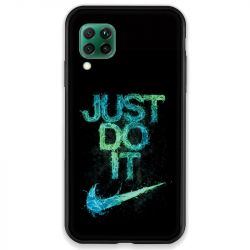 Coque pour Huawei P40 LITE Nike Just do it