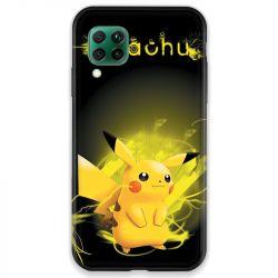 Coque pour Huawei P40 LITE Pokemon Pikachu eclair