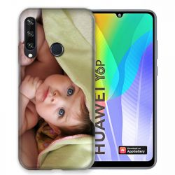 Coque pour Huawei Y6P personnalisee