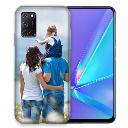 Coque pour Oppo A72 personnalisee