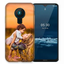 Coque pour Nokia 5.3 personnalisee