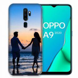 Coque pour Oppo A9 (2020) personnalisée