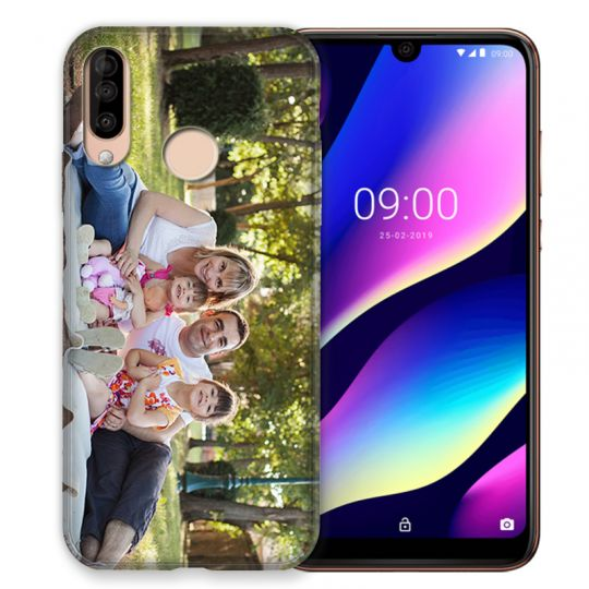 Coque pour Wiko View 3 / View3 personnalisee