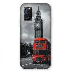 Coque pour Oppo A72 Angleterre London Bus