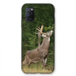 Coque pour Oppo A72 Cerf