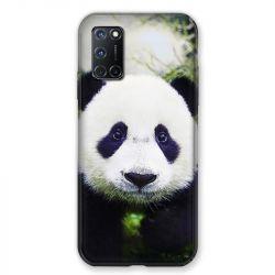 Coque pour Oppo A72 Panda Color