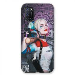 Coque pour Oppo A72 Harley Quinn Batte