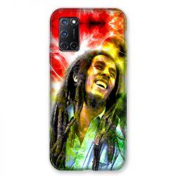 Coque pour Oppo A72 Bob Marley Color