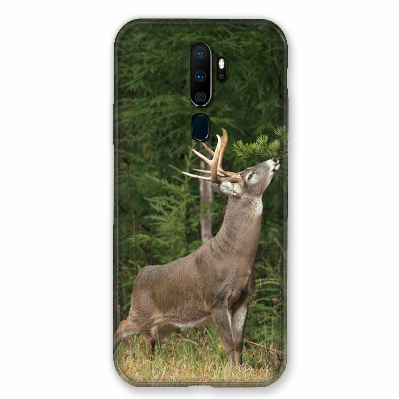 Coque pour Oppo A9 (2020) Cerf