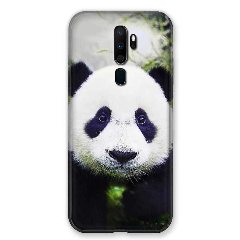 Coque pour Oppo A9 (2020) Panda Color