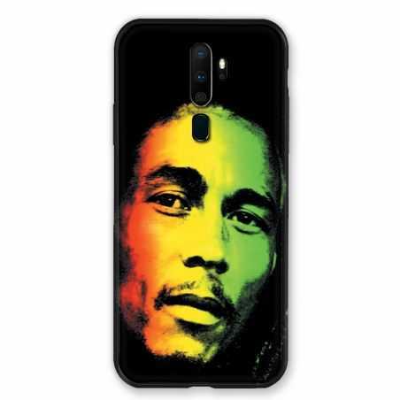 Coque pour Oppo A9 (2020) Bob Marley 2